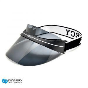 หมวกแว่นกันแดด Percy สีเทา (กรุ๊ป CA18)