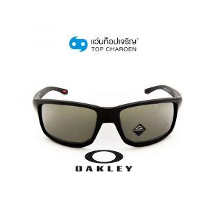 แว่นกันแดด OAKLEY GIBSTON รุ่น OO9449 สี 944903 ขนาด 60 (กรุ๊ป 98)