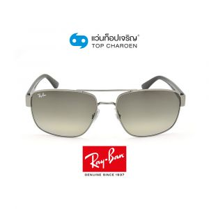 แว่นกันแดด RAY-BAN  รุ่น RB3663 สี 004/71 ขนาด 60 (กรุ๊ป A108)