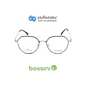 แว่นสายตา BOSSINI วัยรุ่นโลหะ รุ่น 626-C2 (กรุ๊ป 58)