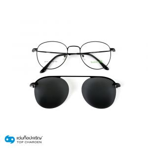 แว่นสายตา BOSSINI คลิปออนหญิง รุ่น 2613-C1 (กรุ๊ป 58)