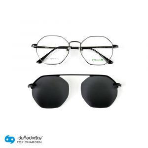 แว่นสายตา BOSSINI คลิปออนชาย รุ่น 2611-C3 (กรุ๊ป 58)