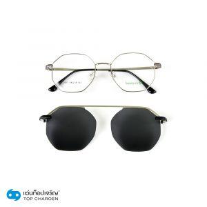 แว่นสายตา BOSSINI คลิปออนชาย รุ่น 2615-C2 (กรุ๊ป 58)