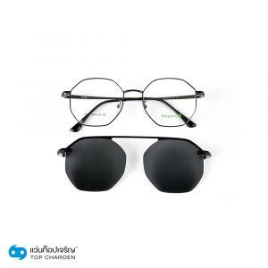 แว่นสายตา BOSSINI คลิปออนชาย รุ่น 2615-C3 (กรุ๊ป 58)