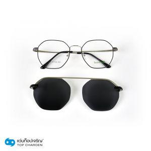 แว่นสายตา BOSSINI คลิปออนชาย รุ่น 2617-C2 (กรุ๊ป 58)