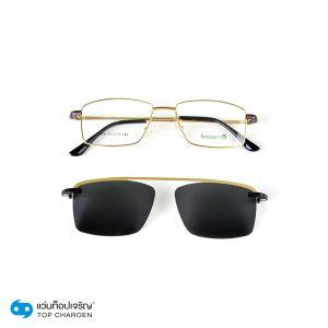 แว่นสายตา BOSSINI คลิปออนชาย รุ่น 2619-C4 (กรุ๊ป 58)