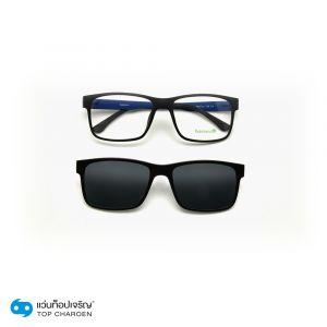 แว่นสายตา BOSSINI คลิปออนชาย รุ่น TR1641-C4 (กรุ๊ป 58)