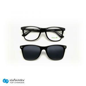 แว่นสายตา BOSSINI คลิปออนชาย รุ่น TR1648-C1 (กรุ๊ป 58)