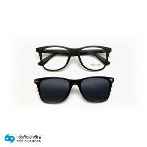 แว่นสายตา BOSSINI คลิปออนชาย รุ่น TR1648-C2 (กรุ๊ป 58)