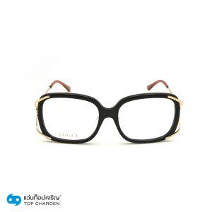 แว่นสายตา GUCCI รุ่น GG0648OA สี 001 (กรุ๊ป 175)