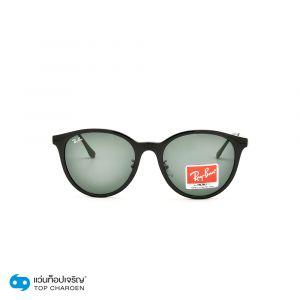 แว่นกันแดด RAY-BAN  รุ่น RB4334D สี 629271 ขนาด 55 (กรุ๊ป A98)