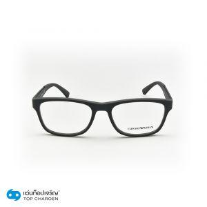 แว่นสายตา EMPORIO ARMANI  รุ่น EA3082 สี 5211 ขนาด 53 (กรุ๊ป 98)