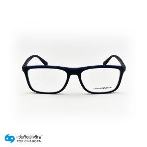 แว่นสายตา EMPORIO ARMANI  รุ่น EA3124 สี 5754 ขนาด 55 (กรุ๊ป 98)