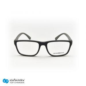 แว่นสายตา EMPORIO ARMANI  รุ่น EA3091 สี 5502 ขนาด 53 (กรุ๊ป 89)