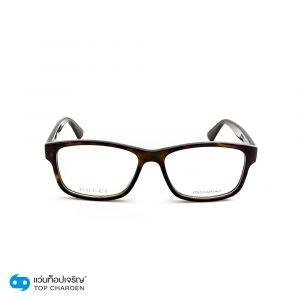แว่นสายตา GUCCI รุ่น GG0640OA สี 002 (กรุ๊ป 135)