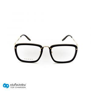 แว่นสายตา GUCCI รุ่น GG0676O สี 001 (กรุ๊ป 165)