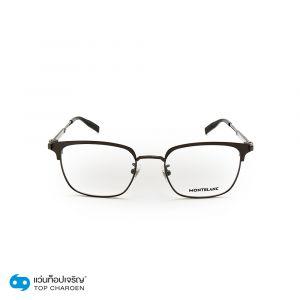แว่นสายตา MONTBLANC รุ่น MB0083OK สี 001 (กรุ๊ป 158)