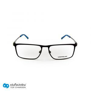 แว่นสายตา MONTBLANC รุ่น MB0106O สี 001 (กรุ๊ป 148)