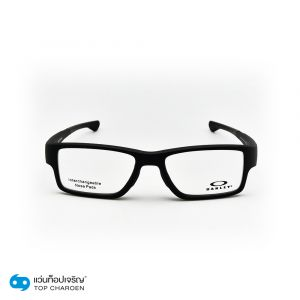 แว่นสายตา OAKLEY AIRDROP MNP รุ่น OX8121 สี 812101 ขนาด 53 (กรุ๊ป 79)