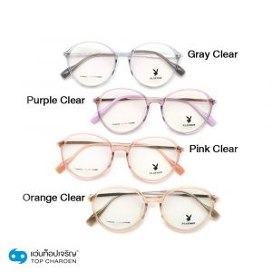แว่นสายตา PLAYBOY (เพลย์บอย) CHANGE COLOR FRAME รุ่น  PB-35228 (กรุ๊ป 65)