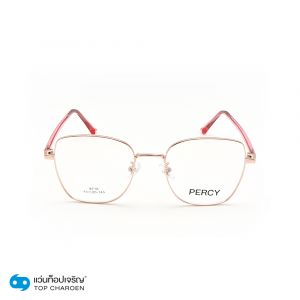 แว่นสายตา PERCY ผู้ใหญ่หญิงโลหะ รุ่น 8710-C2 (กรุ๊ป 35)