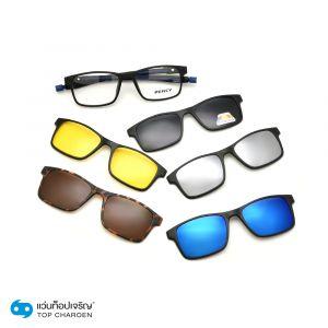 แว่นสายตา PERCY คลิปออนชาย 5 คลิป รุ่น 2503T-C2 (กรุ๊ป 38)