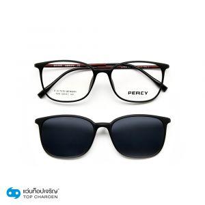 แว่นสายตา PERCY คลิปออนชาย รุ่น 528-C4 (กรุ๊ป 38)