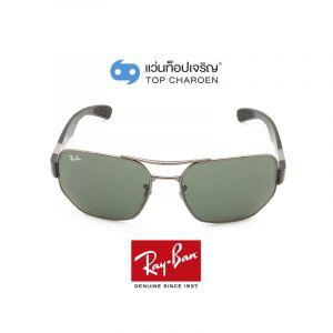 แว่นกันแดด RAY-BAN รุ่น RB3672 สี 004/71 ขนาด 60