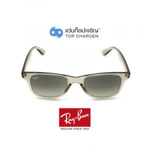 แว่นกันแดด RAY-BAN รุ่น RB4640F สี 644971 ขนาด 52