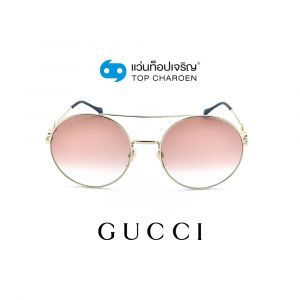 แว่นกันแดด GUCCI รุ่น GG0878S สี 003 ขนาด 59 (กรุ๊ป 175)