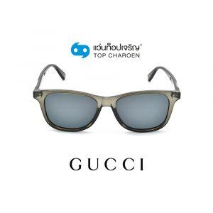แว่นกันแดด GUCCI รุ่น GG0936S สี 001 ขนาด 54 (กรุ๊ป 155)