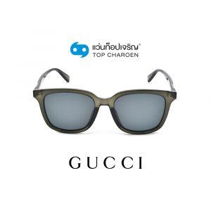 แว่นกันแดด GUCCI รุ่น GG0939SA สี 001 ขนาด 54 (กรุ๊ป 155)