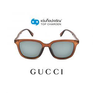 แว่นกันแดด GUCCI รุ่น GG0939SA สี 002 ขนาด 54 (กรุ๊ป 155)