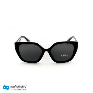 แว่นกันแดด PRADA รุ่น PR24XSF สี YC45S0 ขนาด 54 (กรุ๊ป 145)