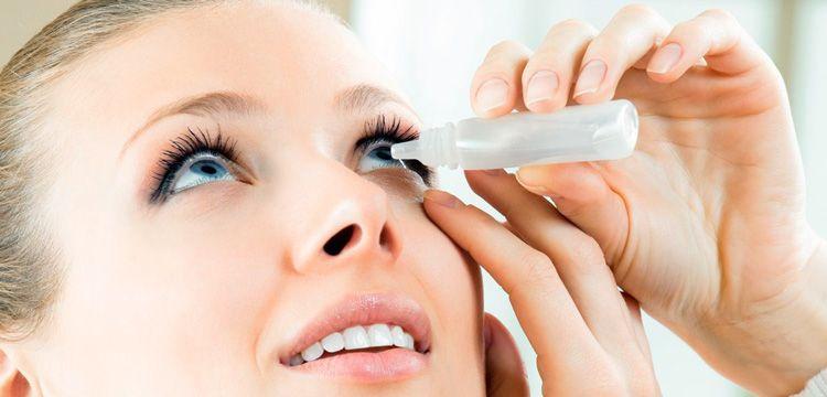ลดอาการตาแห้งง่ายๆ ด้วยตัวเอง