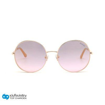 แว่นกันแดด GUESS (เกสส์) รุ่น GU7606C28X
