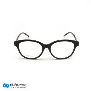 แว่นสายตา GUCCI รุ่น GG0658OA สี 001 (กรุ๊ป 155)