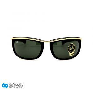 แว่นกันแดด RAY-BAN (เรย์แบน) รุ่น RB2319 901/31