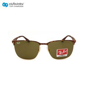 แว่นกันแดด RAY-BAN (เรย์แบน) รุ่น RB3569 9008/73