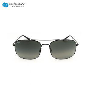แว่นกันแดด RAY-BAN (เรย์แบน) รุ่น RB3611 006/71