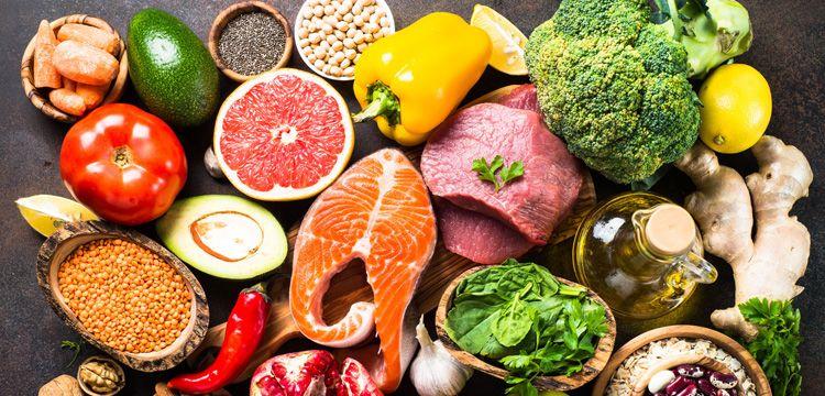 อาหารสำหรับดวงตา 10 ชนิด